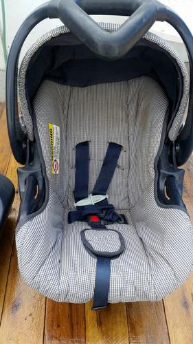 silla bebe para auto