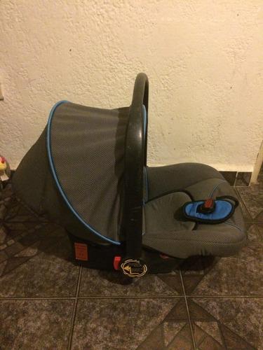 silla de auto para bebé - niño de 0 a 15 meses o 0 a 13 kg
