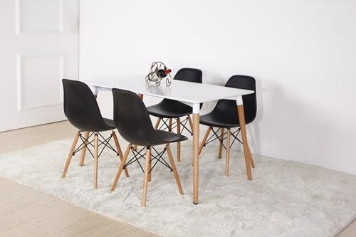 silla eames de comedor - nuevos colores