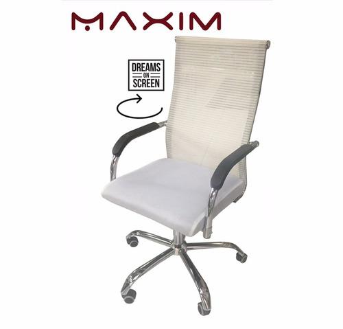 silla ejecutiva de alta gama lo mejor para un gerente