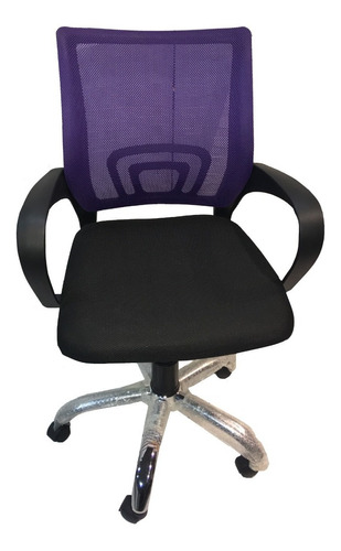 silla ejecutiva escritorio oficina colores powermesh metal