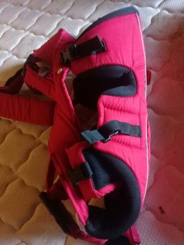 silla ergonomica para bebe