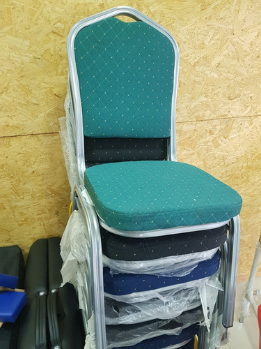 silla evento tapizada oferta eventos calidad conferencias