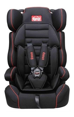 silla infantil niños auto 9-36 kg homologada lsqa c/booster