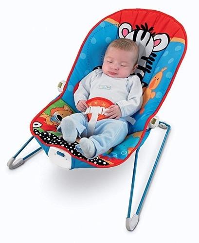 silla mecedora bebé