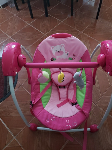 silla mecedora bebe.