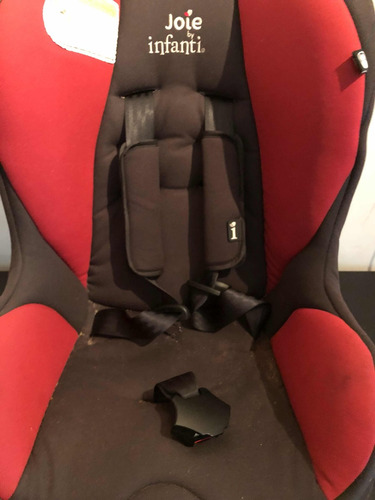 silla para auto bebé