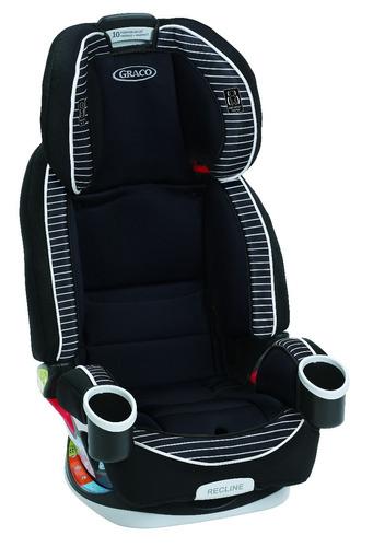 silla para auto graco 4 ever studio