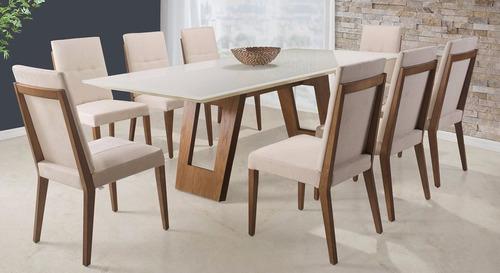 silla para comedor tapizada