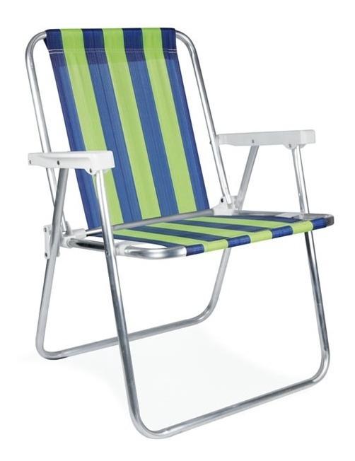 Reposera Silla En Aluminio Playa Mor Plegable Jardin Para SUVqMzpG
