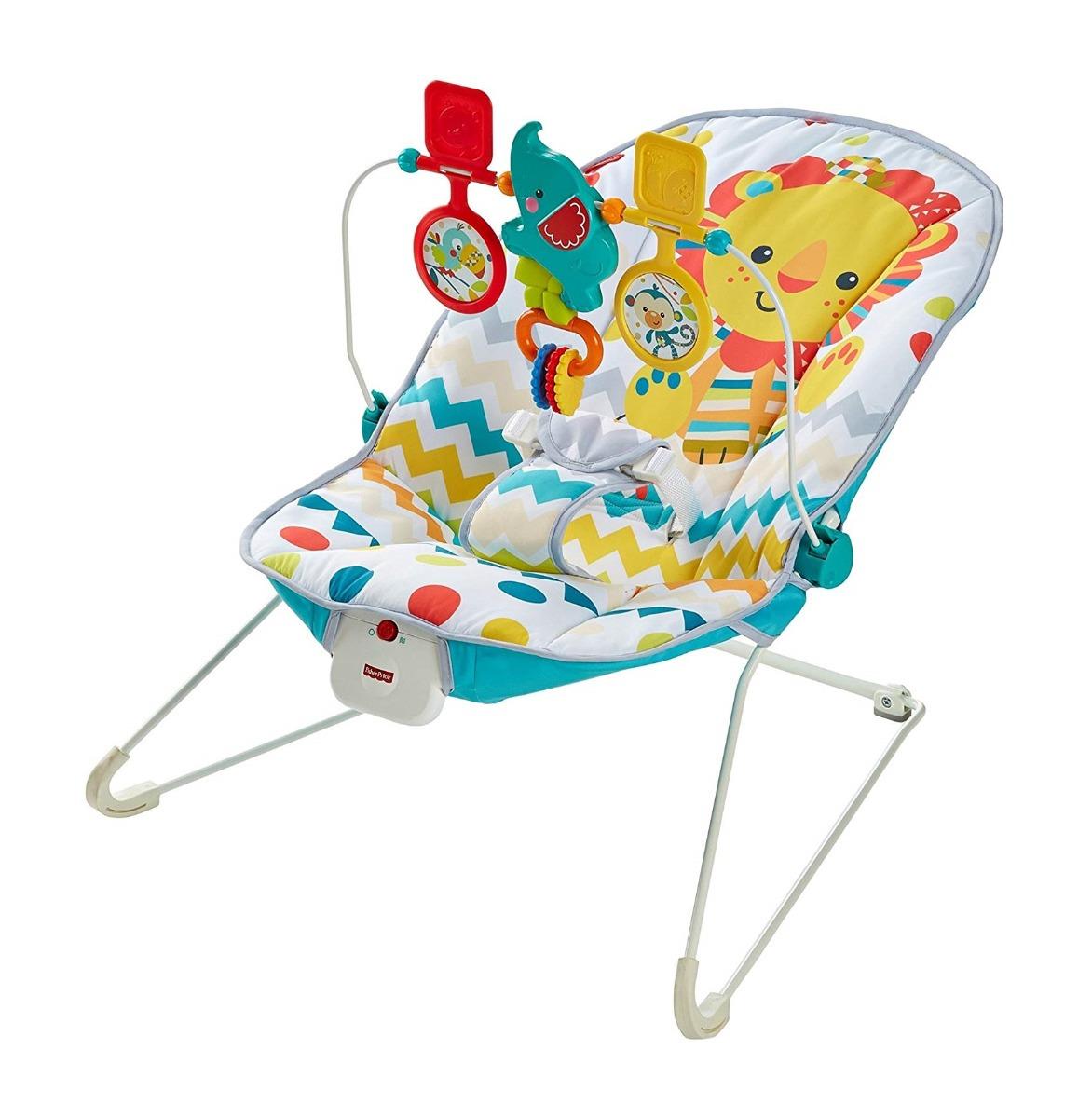 5f7380085 silla vibradora bebe fisher price dyr03 silla mecedora. Cargando zoom.