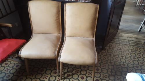 sillas americanas
