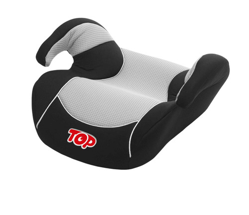 sillas de seguridad alzador top