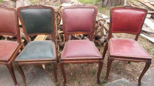 sillas francesas