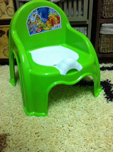 sillas infantiles pelelas