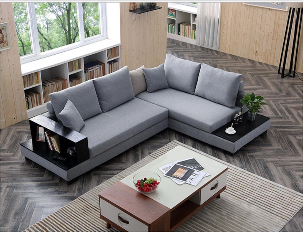 Sillon en l choise long chaise esquinero moderno 28 - Sofas de diseno moderno ...