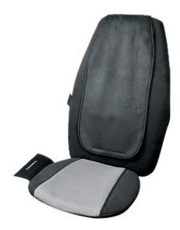 sillón masajeador rolling - shiatsu 12v / 220v nuevo