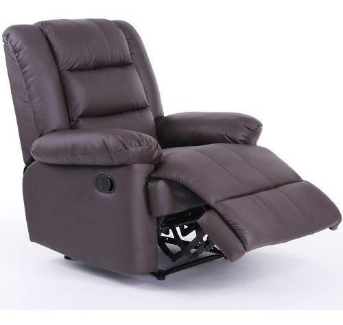 sillon recliner sofa reclinable poltrona butaca olimpia