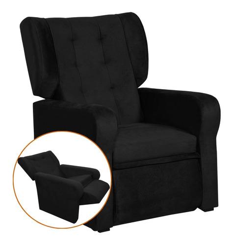 sillón sofa poltrona reclinable butaca compramas