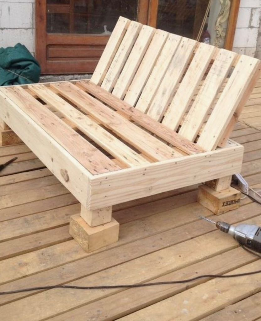 Sillones palets pallet 990 00 en mercado libre - Comprar muebles de palets ...