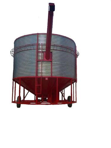 silo portatil