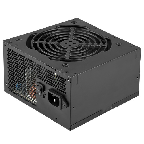 silverstone tek 550w 80 plus gold fixed cable power
