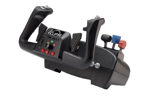 simulador pc ch products eclipse yoke with 144