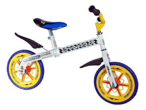 sin pedal bicicleta