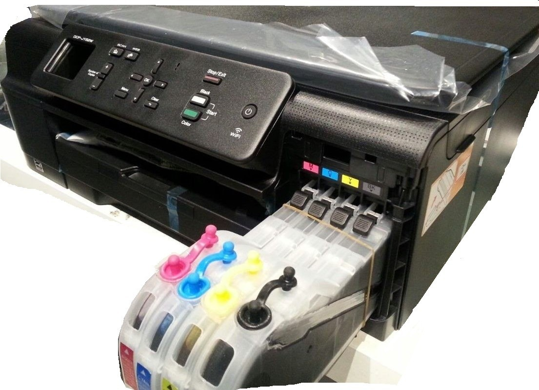 BROTHER MFC-J285DW PRINTER DRIVER (2019)