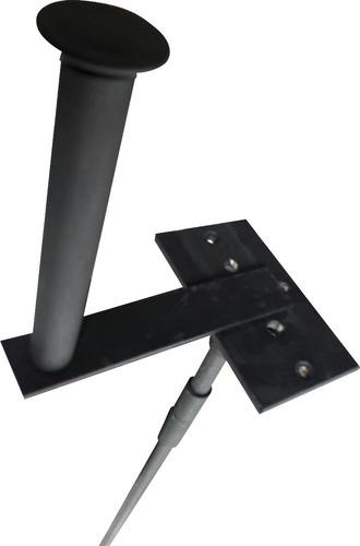 sistema de elevación regulador de parrillas con 4 posiciones