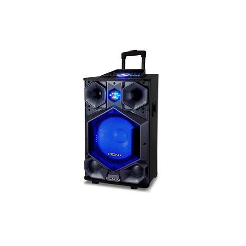 sistema de parlantes profesional activo 15000w pmpo xt150
