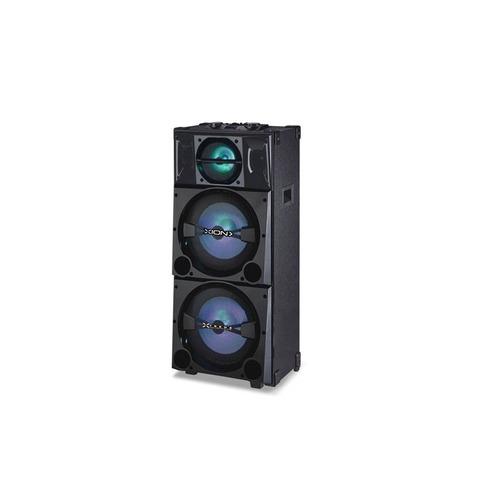 sistema de parlantes profesional activo 28000w pmpo xt88-1