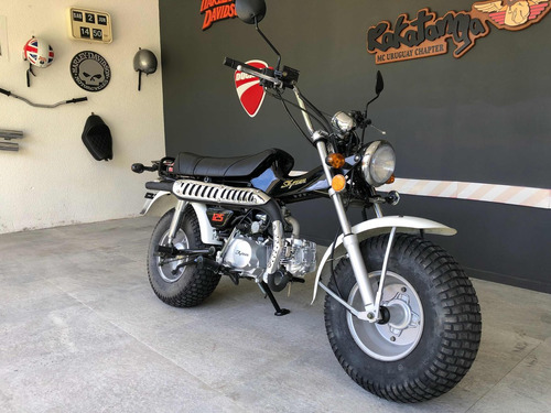skyway t-rex 125