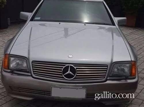 sl300 cabrio elia group