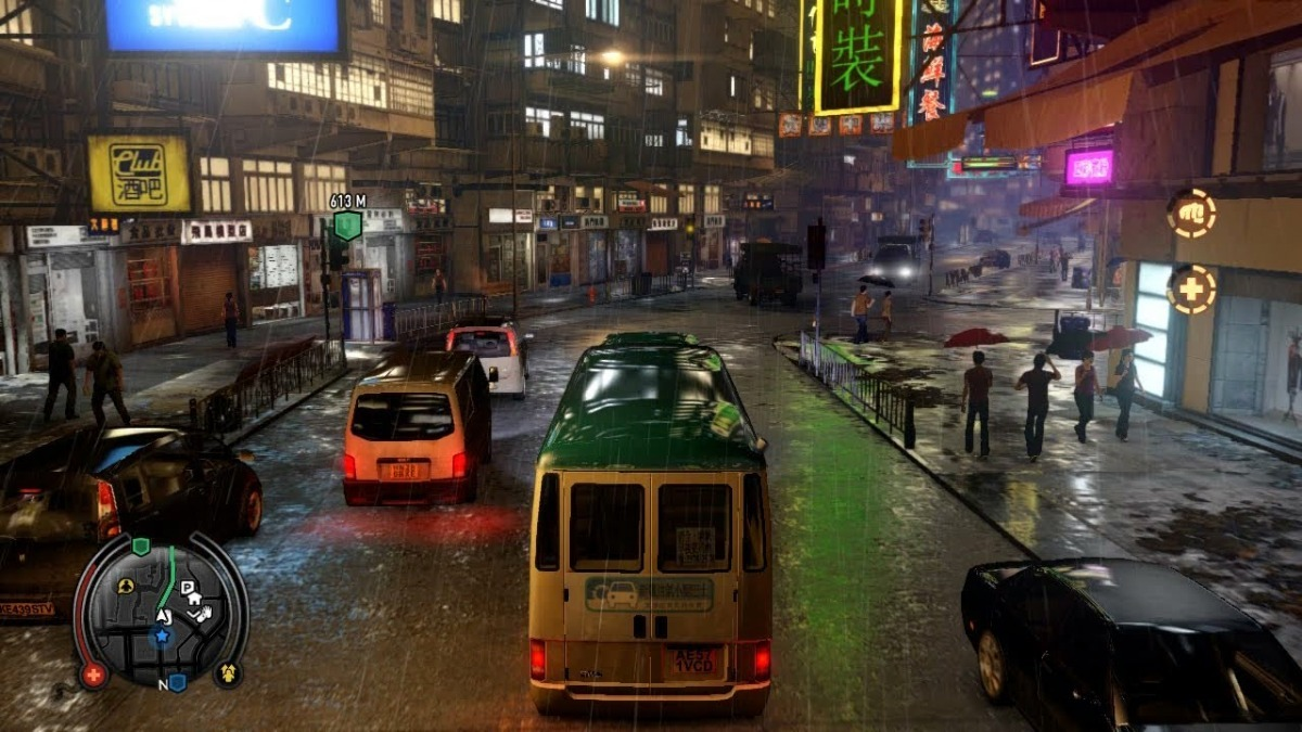 Sleeping Dogs Definitive Edition Pc Online Steam Original 399 Cargando Zoom