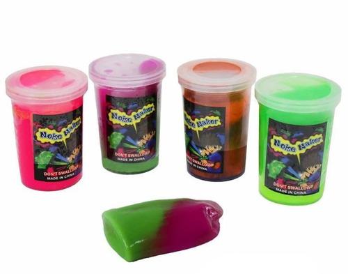 slime moco multicolor