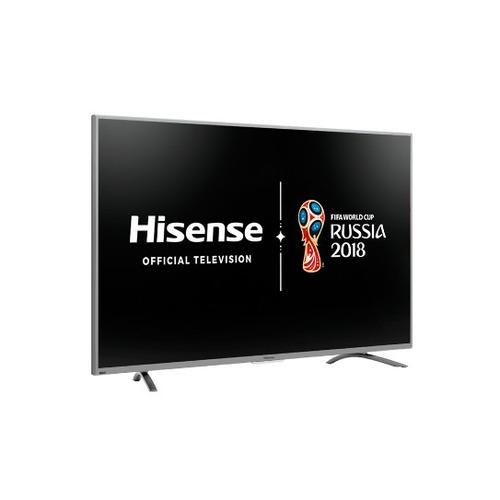 smart tv 4k 50  hisense hle5015rtux
