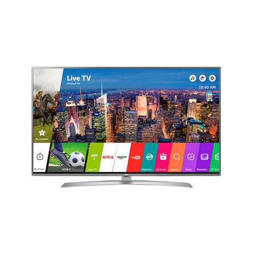 smart tv 4k 55  lg uj6580