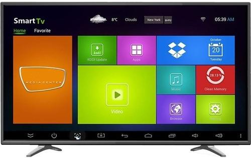 smart tv 55 4k 55dn4 ultra hd android 6.0 1 año de gtia nnet