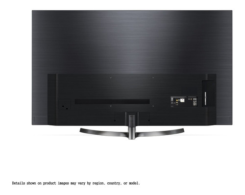 smart tv 55  oled lg 55b9 - garantía oficial