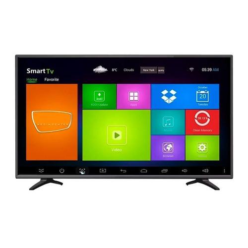 smart tv asano 40' fullhd android 7.0 sint digital en loi