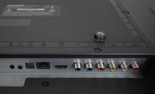 smart tv led 39  panavox hd wifi oferta mf shop