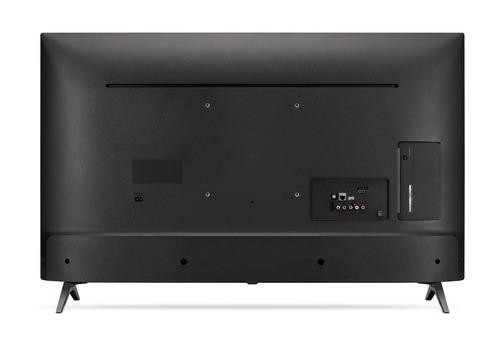 smart tv led lg 43 4k uhd netflix youtube garantía oficial