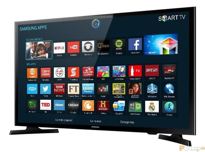 Samsung Smart Tv Wifi Ongelma
