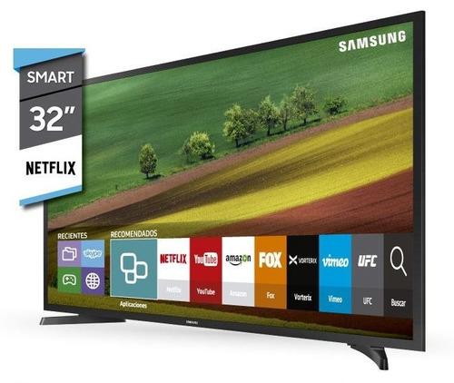 smart tv led samsung 32 j4290 netflix navegador wi fi