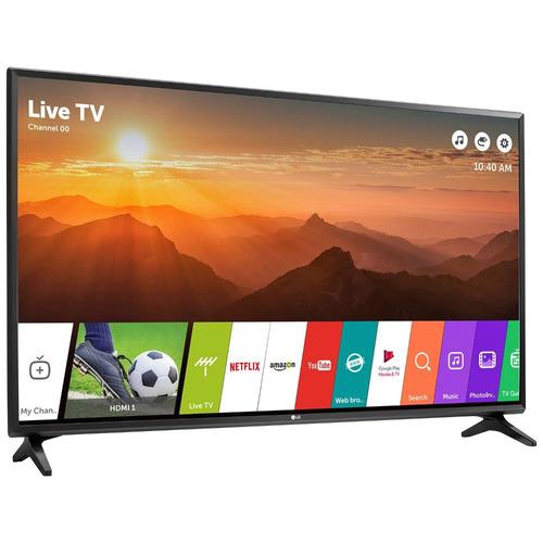 smart tv lg 43   full hd 43lj5500-sa