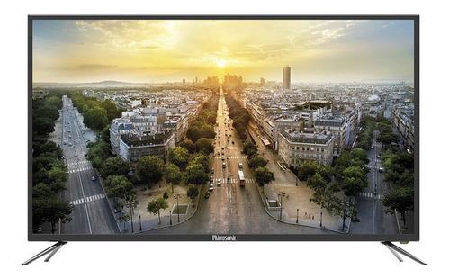 smart tv microsonic 50  4k mod. ledd4kdg5od7