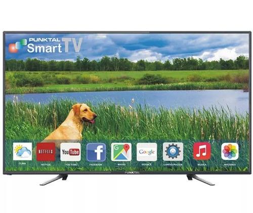 smart tv punktal 40'