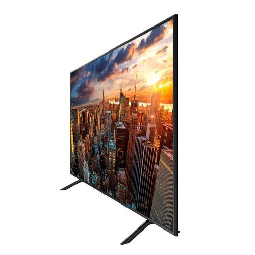 smart tv samsung 55' 4k ultrahd gtía oficial un55nu7100 loi