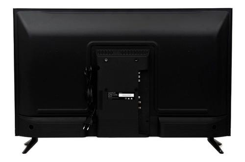 smart tv smartlife 49' 4k ultrahd + soporte de pared en loi